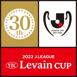 2018J.LEAGUE TBC Levain CUP